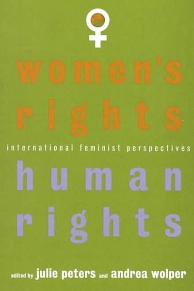 Women s Rights  Human Rights