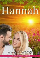 Hannah: The Hawthorne Sisters