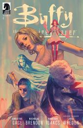 Buffy the Vampire Slayer Season 10 #4