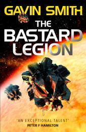 The Hangman's Daughter: The Bastard Legion:, Book 1