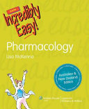 Pharmacology Made Incredibly Easy  PDF