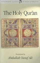 The Holy Qur An Book PDF