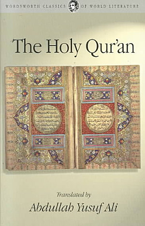 The Holy Qur an