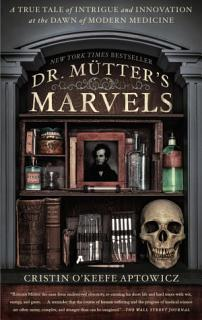 Dr  Mutter s Marvels Book