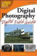Digital Photography Digital Field Guide PDF