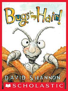 Bugs in My Hair  Book
