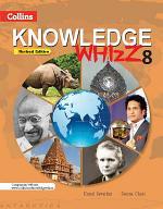Knowledge Whizz Coursebook 8