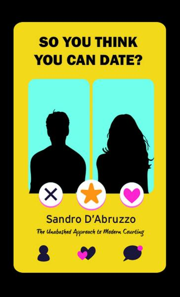 Download So You Think You Can Date Book