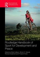 Routledge Handbook of Sport for Development and Peace PDF
