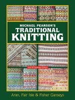 Michael Pearson s Traditional Knitting PDF