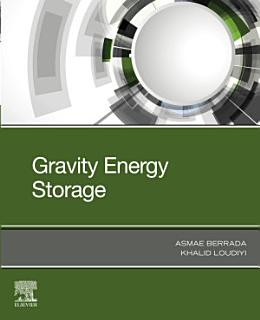 Gravity Energy Storage