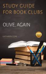 Study Guide for Book Clubs: Olive, Again