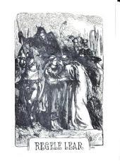 Regele Lear: tragedie in 5 acte