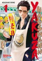 Yakuza goes Hausmann 1 PDF
