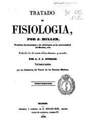Tratado de fisiología: Volumen 2
