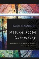 Kingdom Conspiracy PDF