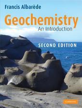 Geochemistry: An Introduction, Edition 2
