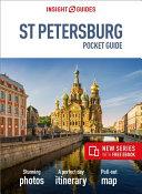 St Petersburg - Insight Pocket Guide