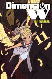 Dimension W: Volume 11