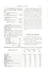 Anuario estadístico de la República Oriental del Uruguay: Volumen 5
