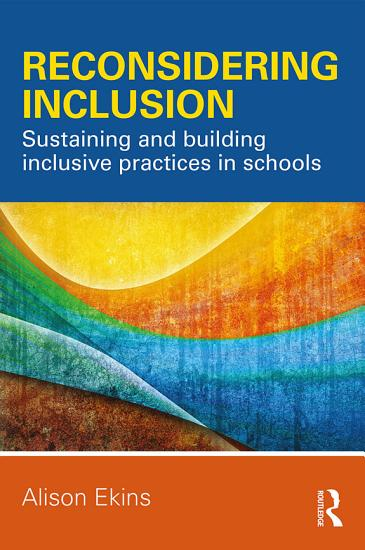 Reconsidering Inclusion PDF