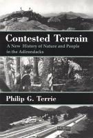 Contested Terrain PDF