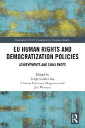 EU Human Rights and Democratization Policies: Achievements and Challenges