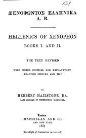 Xenophōntos Hellēnika, A.B.