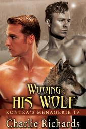 Wooing His Wolf