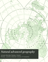 Natural Advanced Geography: Issue 7