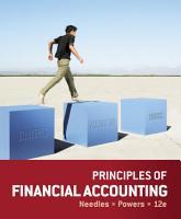 Principles of Financial Accounting PDF