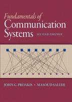 Fundamentals of Communication Systems PDF