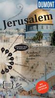 DuMont direkt Reisef  hrer Jerusalem PDF