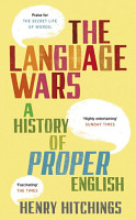 The Language Wars PDF