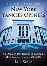 New York Yankees Openers PDF