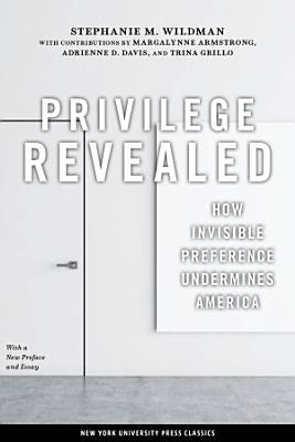 Privilege Revealed PDF