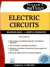 Electric Circuits  5E  Sos   Sie  PDF