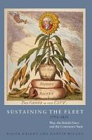 Sustaining the Fleet  1793 1815 PDF