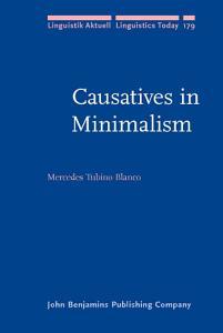 Causatives in Minimalism PDF