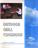 The Hungry Man's Outdoor Grill Cookbook