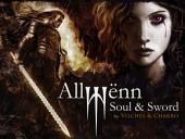 Allwënn: Soul & Sword (Relato Ilustrado + Art Book)