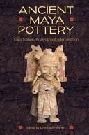 Ancient Maya Pottery PDF