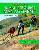 Fundamentals of Human Resource Management PDF