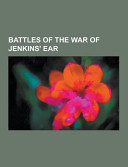 Battles of the War of Jenkins  Ear PDF
