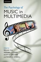 The psychology of music in multimedia PDF