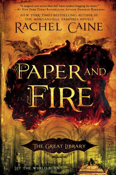 Download Paper and Fire Book