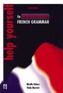 Help Yourself to Advanced French Grammar PDF