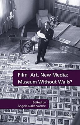 Film  Art  New Media PDF