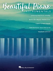 Beautiful Piano Instrumentals Book