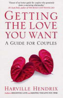 Getting the Love You Want Book